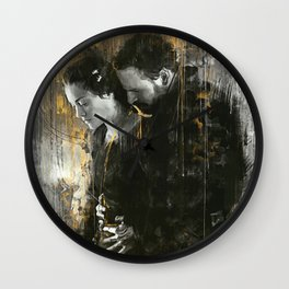 Macbeth Wall Clock