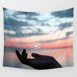 Catch Wall Tapestry