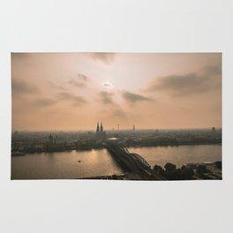Cologne, Germany Rug