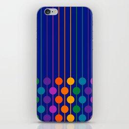 Boardwalk Sixlet iPhone Skin