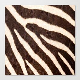 Zebra #society6 #buyart Canvas Print