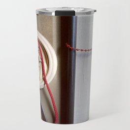 Interior Travel Mug