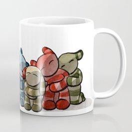 Cuddle Coffee Mug