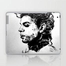 The Prince Laptop & iPad Skin