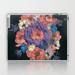 This is My Hand (This is My Heart) Laptop & iPad Skin