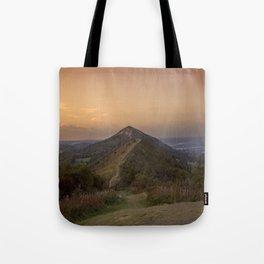 Malvern Hills Tote Bag