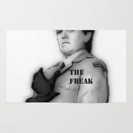 THE FREAK Rug