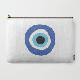 Evi Eye Symbol Carry-All Pouch