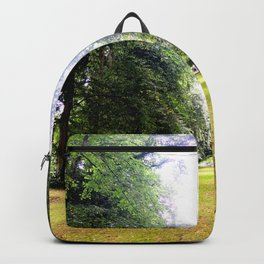 Tree Lined Backpack