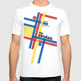 The Strokes Gov Ball T-shirt
