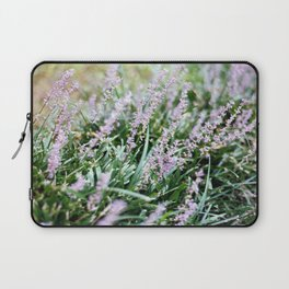 Lavender Sees Laptop Sleeve