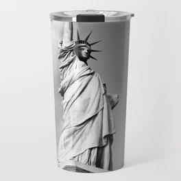 Lady Liberty - NYC Travel Mug