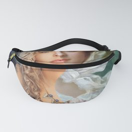 What's Yours Will Always Be Yours Fanny Pack