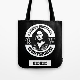 BRIDGET WESTFAL Tote Bag