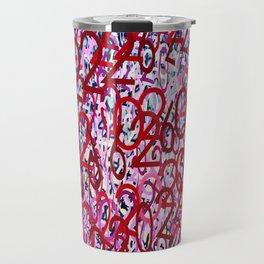 Magic Numbers Travel Mug