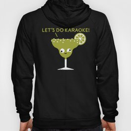 Marge in Charge Hoody