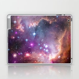 Under the Wing of the Small Magellanic Cloud Laptop & iPad Skin