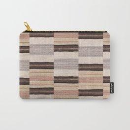 Flat Weavin 5 Carry-All Pouch