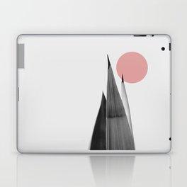 A tense quiete Laptop & iPad Skin
