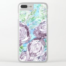 For you Clear iPhone Case