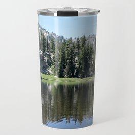 Squaw Valley Travel Mug