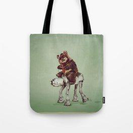 Star Wars Buddies 2 Tote Bag