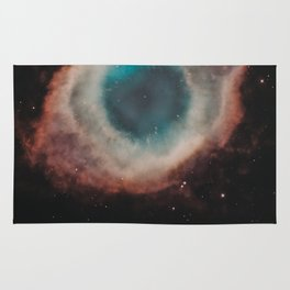 EYE OF SPACE Rug