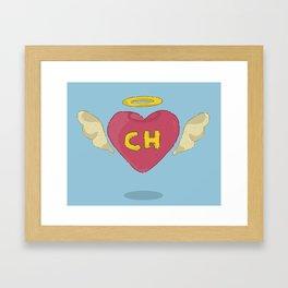 Chapolin Eterno - Eternal Chapolin Framed Art Print