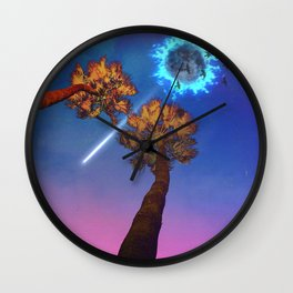 Geryon. Wall Clock
