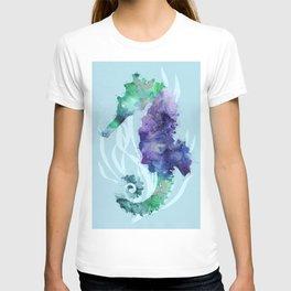 Mystical Seahorse T-shirt