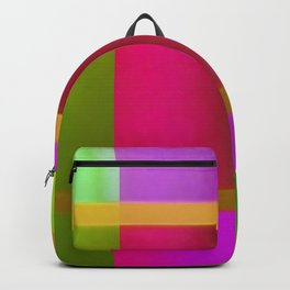 color field 2. Backpack