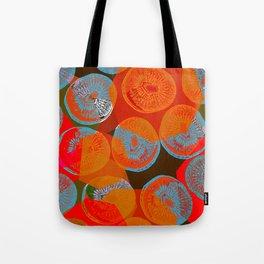 FIGURAL EXOTIC N1 Tote Bag