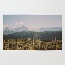 Road to Telluride Rug