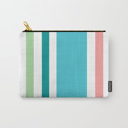 Newport Stripe Carry-All Pouch