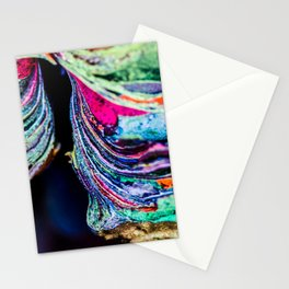 The Many Lives of Cadillac Ranch Stationery Cards