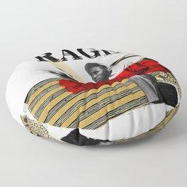 Rage Floor Pillow