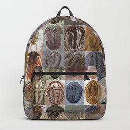 Trilobite Montage Backpack