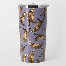 Roxy Pattern Travel Mug