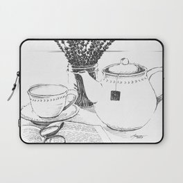 Take a Break Laptop Sleeve