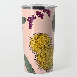 Floating Garden Travel Mug