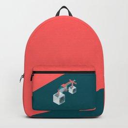 The Impossible Bike Backpack