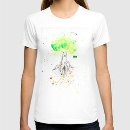 Rooted in Everything T-shirt