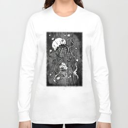 Retinal Detachment Long Sleeve T-shirt