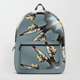 Valve Wheel - simple Backpack