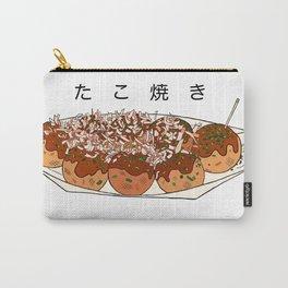 Juicy Tokyo Takoyaki Carry-All Pouch