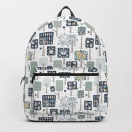 Swedish Woodland Backpack