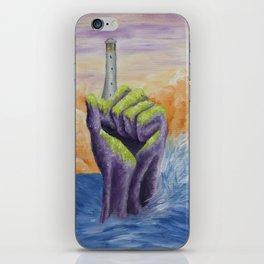 No. 5, Giant's Island iPhone Skin
