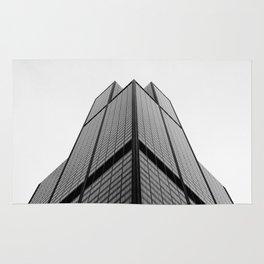 Willis Tower (Chicago) Rug