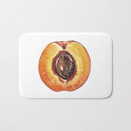 Apricot Bath Mat