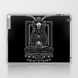 Baphomet Inner Peace Laptop & iPad Skin
